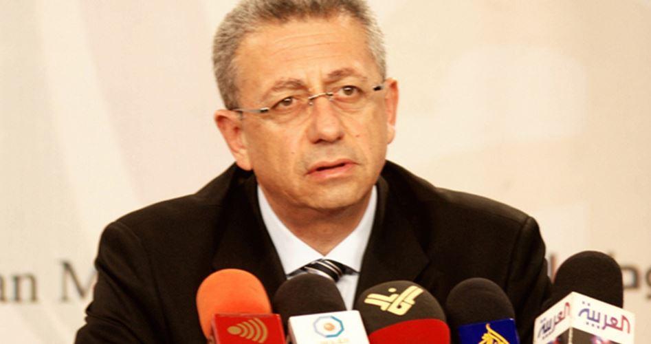 Mustafa Barghouti, intifada per ricordare il 70° anniversario della Nakba