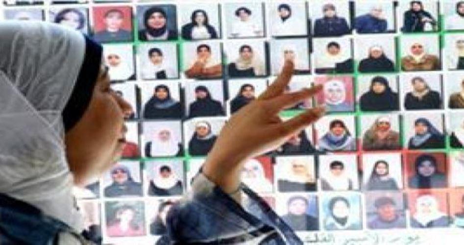 Prigioniere palestinesi in dure condizioni di vita nelle carceri israeliane
