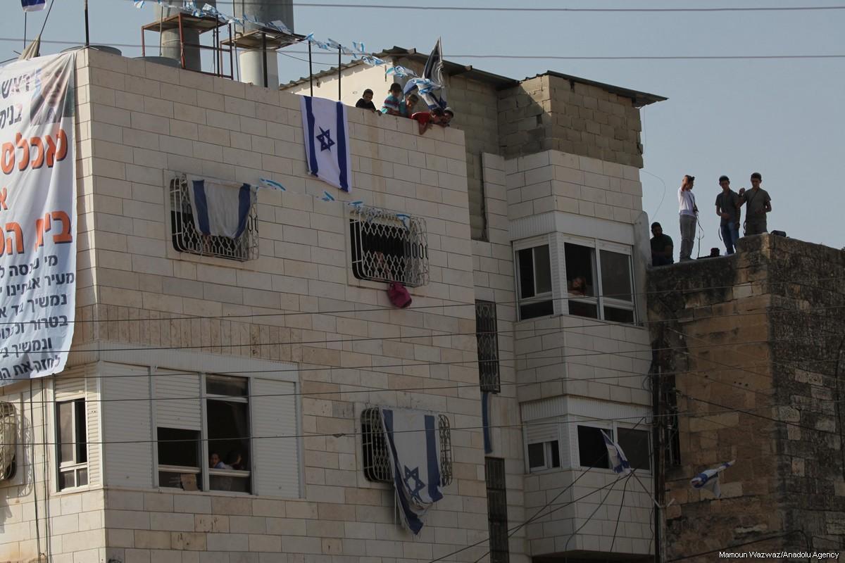 OCHA: Violenza dei coloni contro i palestinesi è in aumento dal 2017