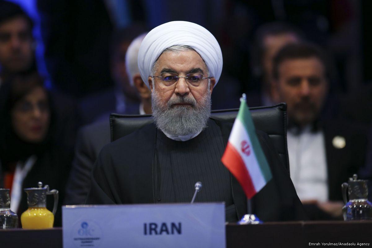 Rohani: liberare Gerusalemme è un obiettivo sacro per gli iraniani