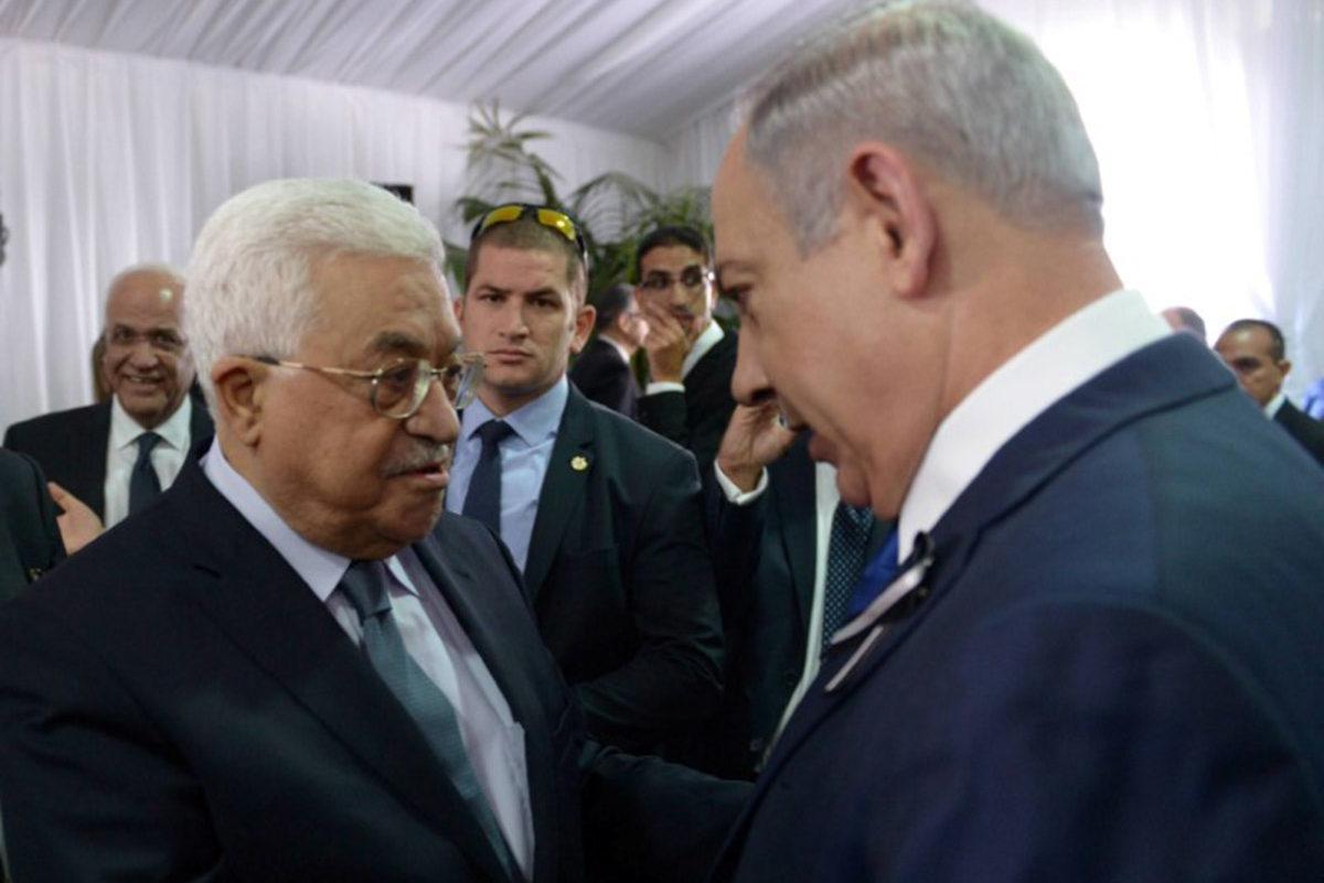 Netanyahu a Abbas: il riconoscimento dello Stato ebraico è il primo passo verso la pace