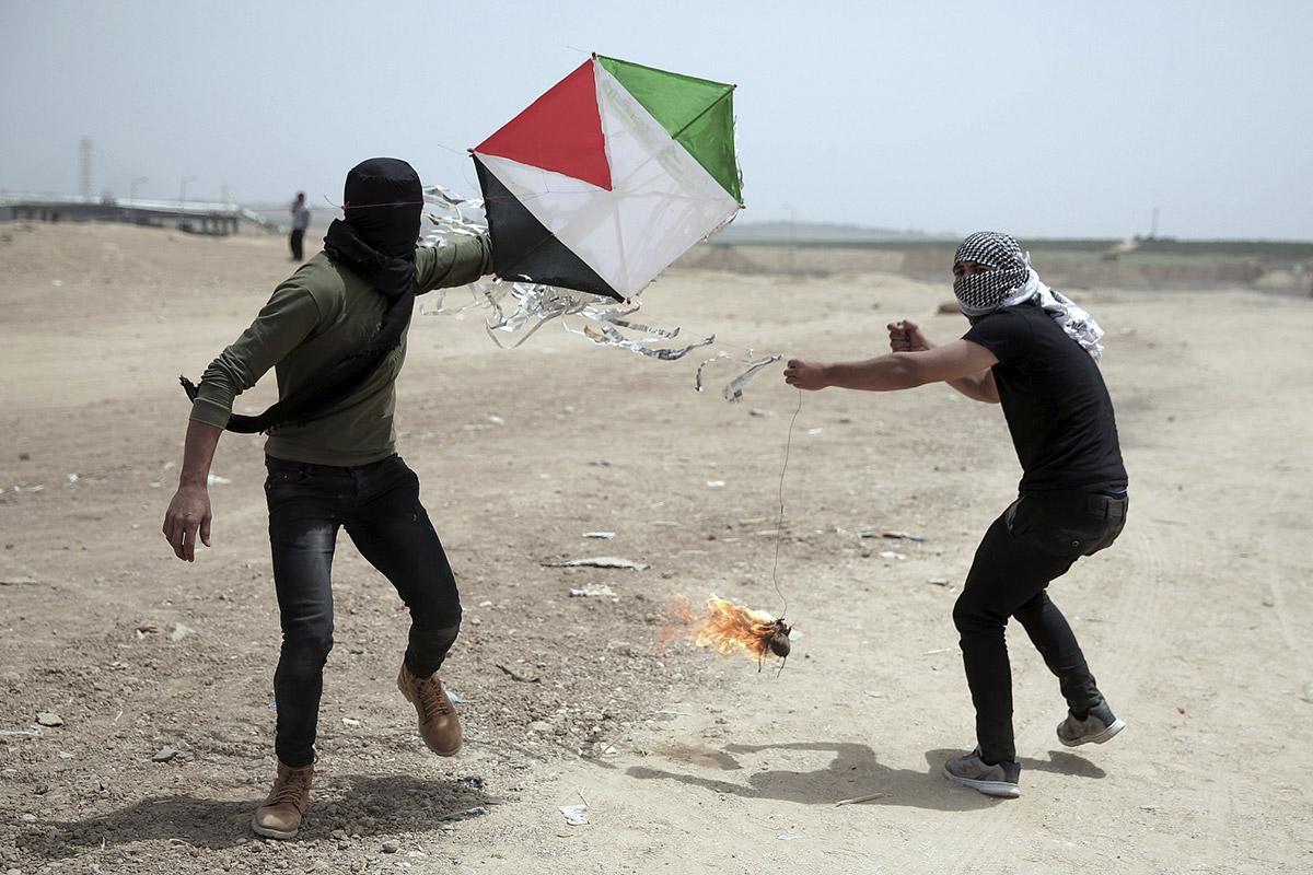 Israele ridurrà forniture di elio per Gaza, penalizzando gli ospedali