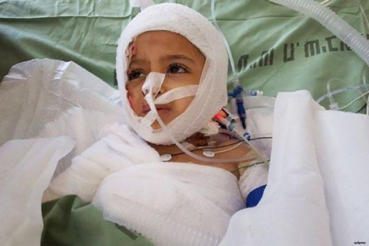 """All'esterno del tribunale, israeliani insultano la famiglia Dawabsha: """"Ali alla griglia"""""""