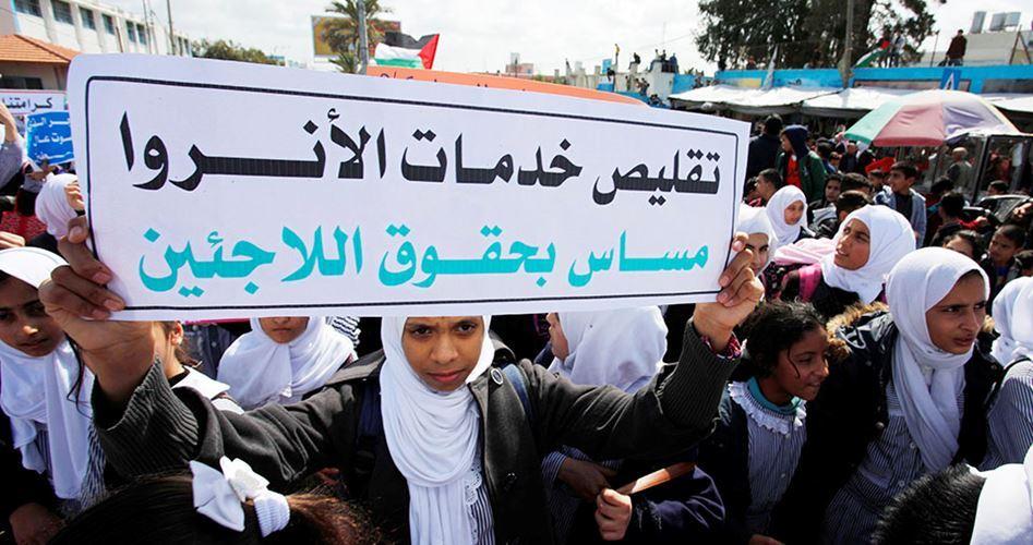 Mladenov: UNRWA ritarderà stipendi e metterà in pausa alcune attività