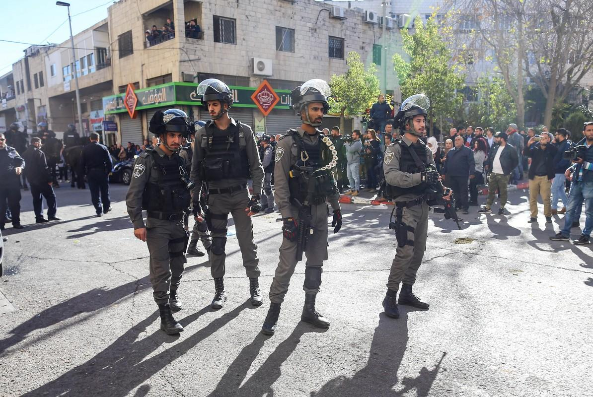 Rapporto: Esercito israeliano ha un piano per dividere ed occupare la Striscia di Gaza