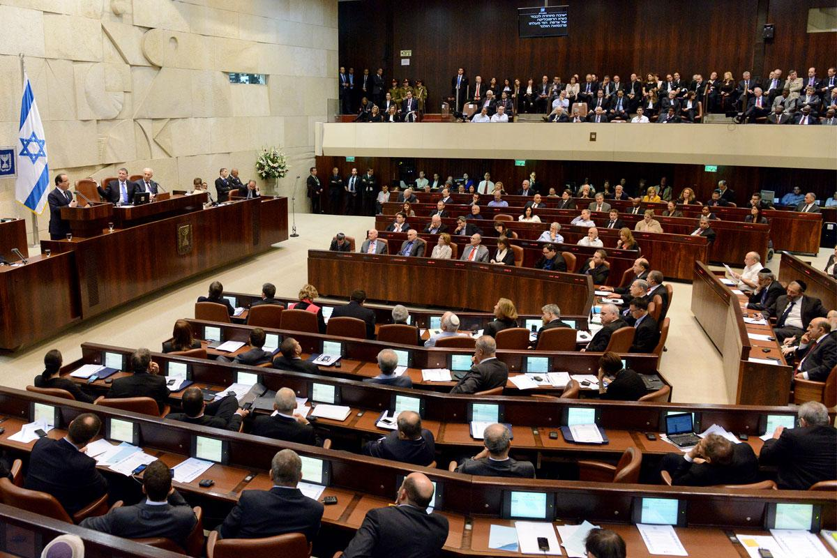 Comitato israeliano approva disegno di legge per sottrazione denaro all'ANP