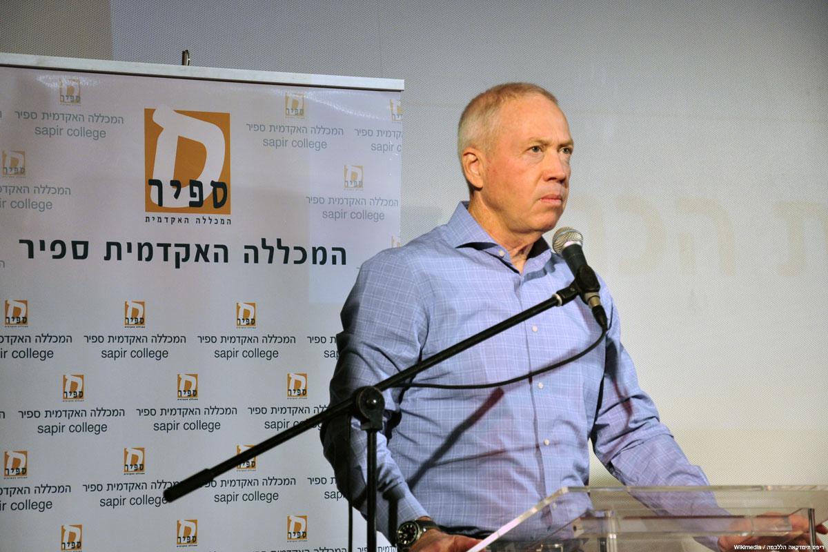 Ministro israeliano pianifica costruzione di colonia al confine con Gaza per rappresaglia