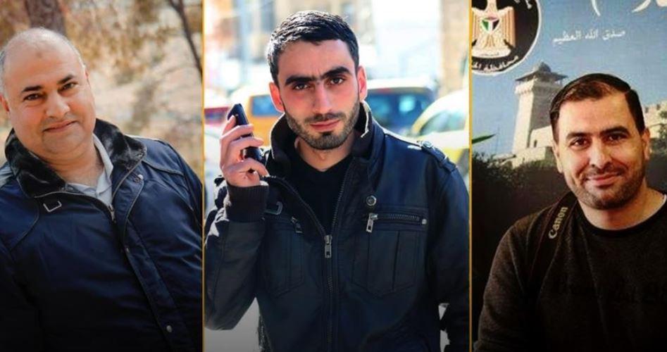FPJ critica la sicurezza preventiva dell'ANP contro giornalisti