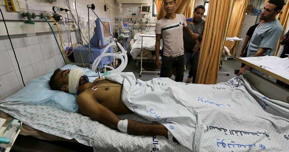 Esperti dell'ONU: assistenza sanitaria a Gaza al collasso