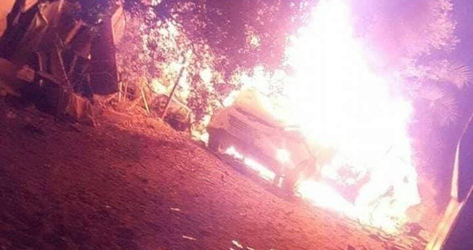 Striscia di Gaza, drone israeliano contro auto civile: un palestinese ferito