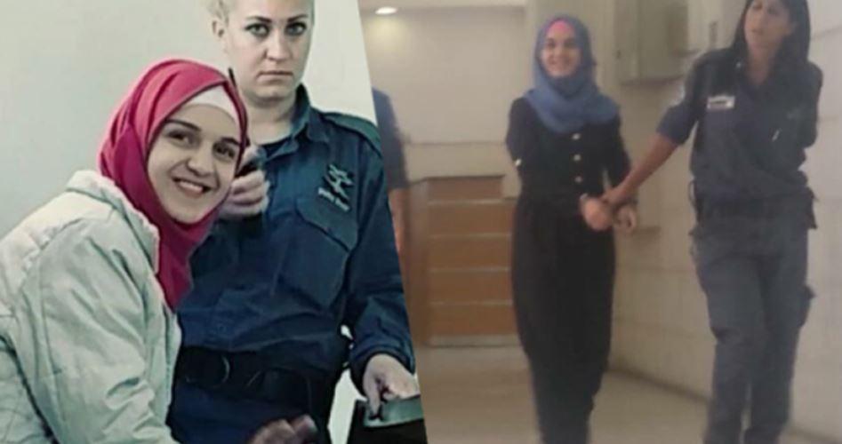 56 donne palestinesi detenute nelle prigioni di Damon e Hasharon