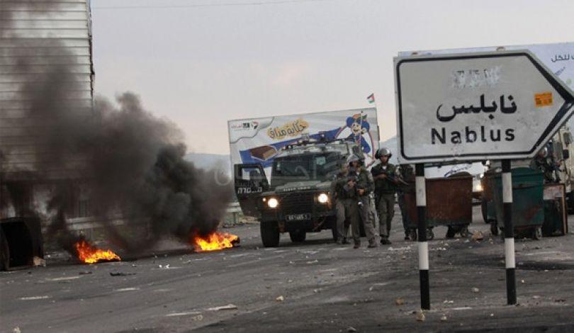 Campagna di aggressioni militari israeliane in Cisgiordania: diversi feriti e arrestati