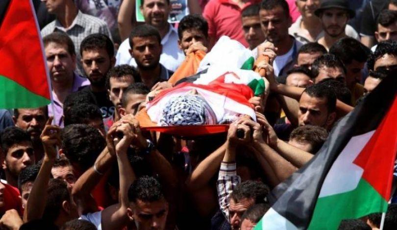 """Striscia di Gaza, muore uno dei ragazzi feriti dal fuoco israeliano vicino al """"confine"""""""