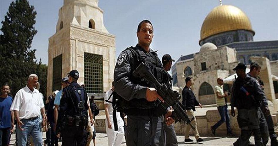 Gerusalemme, decine di coloni irrompono nei cortili di al-Aqsa