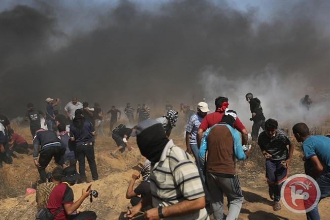 Striscia di Gaza, Palestinese muore per le ferite riportate durante proteste dei giorni scorsi