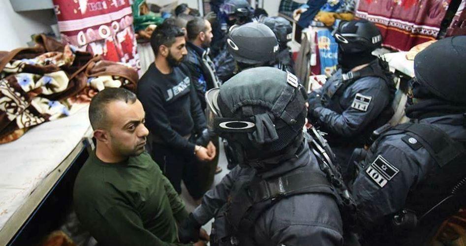 Qaraqe: Israele ha deliberatamente messo in atto misure repressive contro i prigionieri durante l'Eid