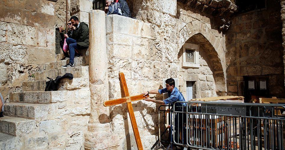 Gerusalemme, tentativi israeliani di espropriare terreni cristiani