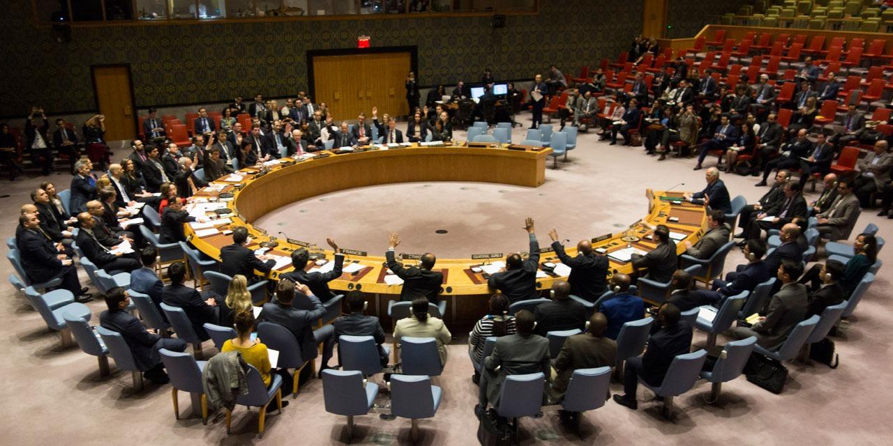 L'Assemblea generale dell'ONU vota risoluzione (non vincolante) per protezione Gazawi