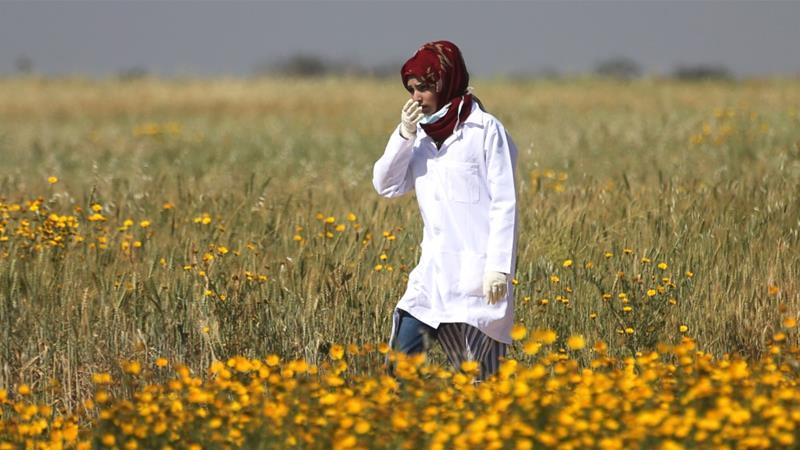 La falsità delle accuse israeliane sugli scudi umani a Gaza