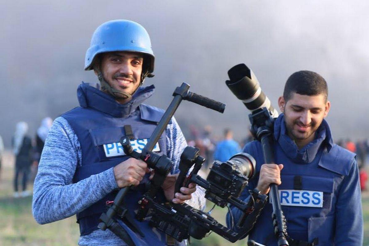 La guerra di Israele contro i fotografi e le loro immagini