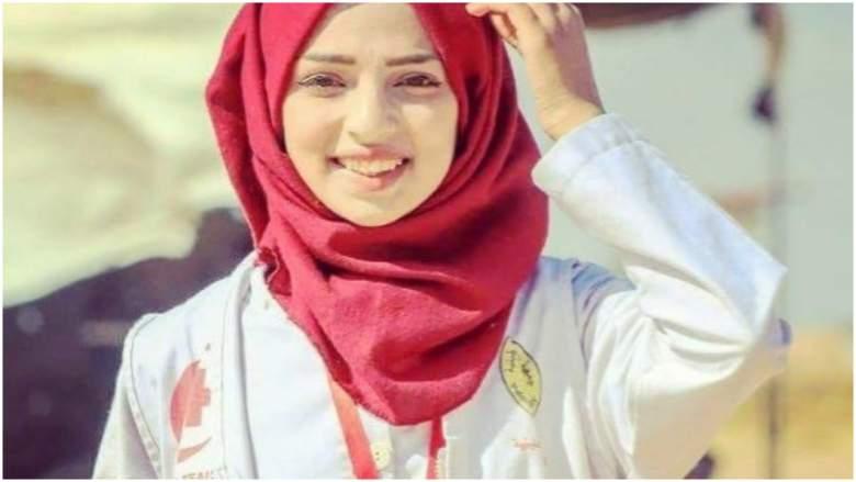 """La """"Combattente del Ritorno"""": Pensieri Sparsi su Razan al-Najjar e Nikki Haley"""
