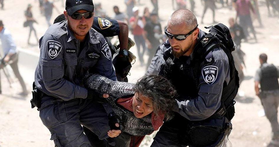 UE chiede urgentemente ad Israele di porre fine a pulizia etnica contro beduini palestinesi