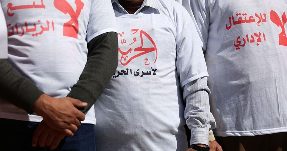 43 ordini di detenzione amministrativa emessi verso palestinesi