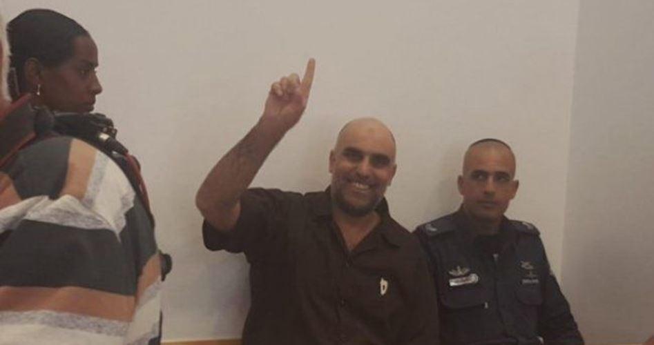 Israele condanna attivista per i diritti umani a 8 anni di carcere