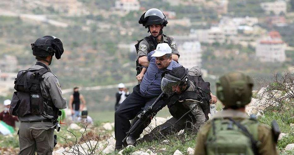 Israele ha arrestato 3000 palestinesi nella prima metà del 2018