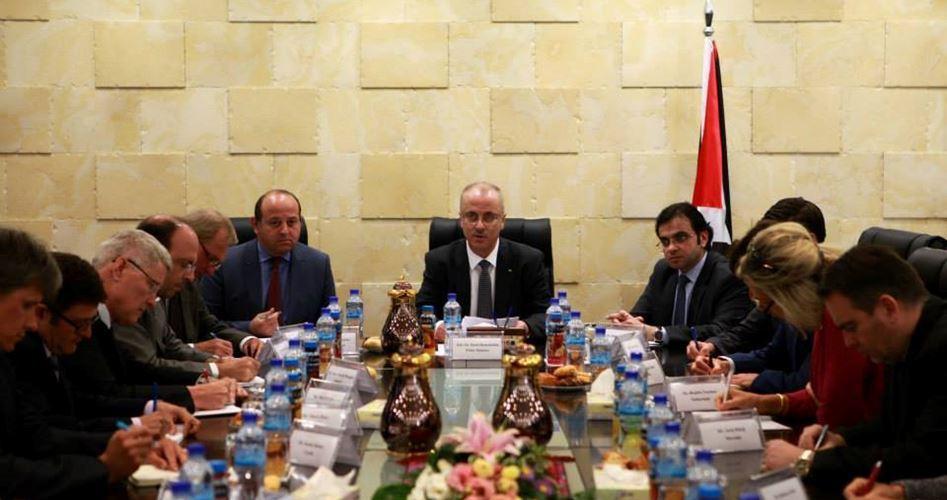 Hamas: l'ANP è complice degli USA contro la Striscia di Gaza