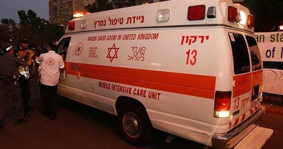 5 lavoratori palestinesi feriti durante attacco perpetrato da un colono