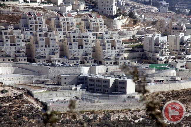 Israele vuole incorporare terre palestinesi nell'area di Ramallah