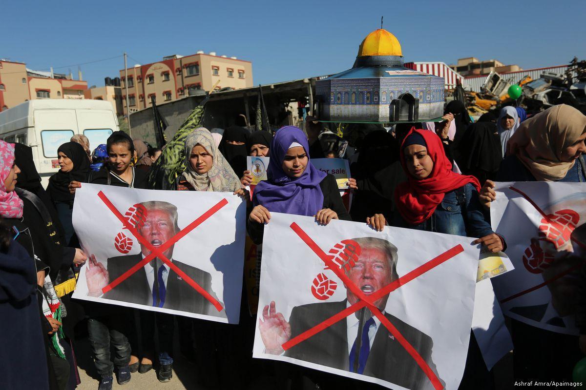 Jihad Islamico: il nostro popolo è pronto a sacrificarsi per al-Aqsa
