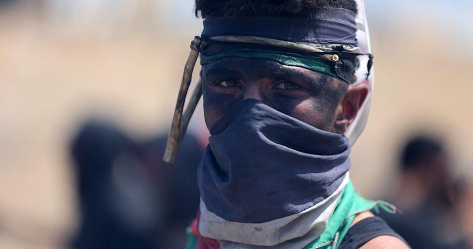 Striscia di Gaza, Grande Marcia del Ritorno: 1 morto e 400 tra feriti e asfissiati dalle forze israeliane