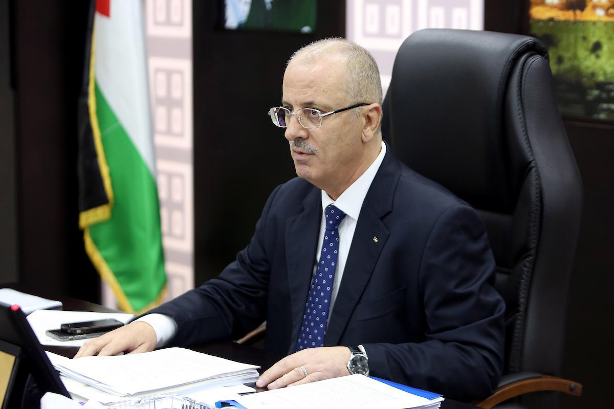 """ANP: """"Qualsiasi aiuto alla Striscia di Gaza deve passare per Ramallah"""""""