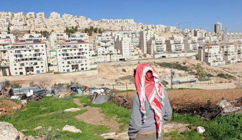 Colonialismo israeliano: approvato piano per costruire 270 nuove unità abitative