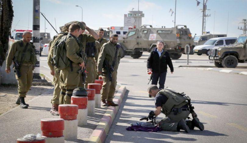 In una settimana, Israele ha ucciso 9 palestinesi e ne ha feriti 360