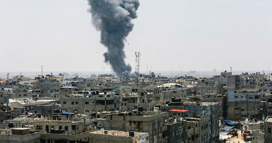 L'esercito israeliano viola il cessate-il fuoco con Gaza mediato da ONU e Egitto