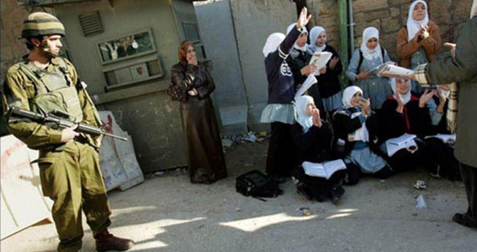 Piano palestinese per affrontare la colonizzazione dell'istruzione a Gerusalemme