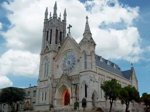 """La Chiesa episcopale del Texas si rifiuta di investire in """"Israele"""" e sostiene il """"BDS"""""""