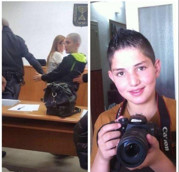Dal 2000 a oggi, 10.000 minorenni imprigionati da Israele