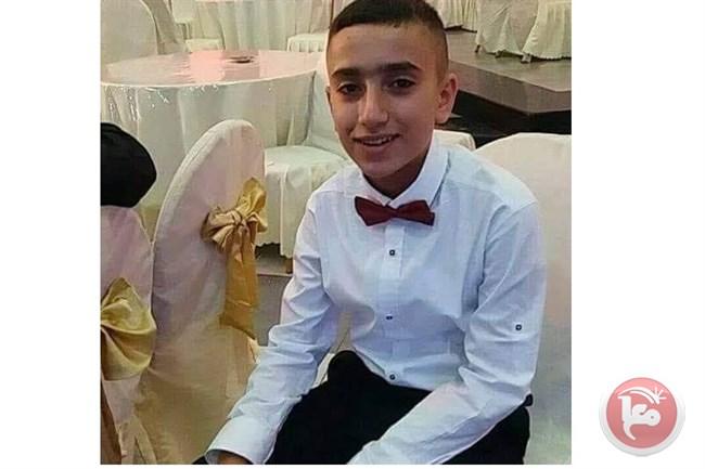 Un ragazzino palestinese ucciso dalle forze israeliane nel campo di Dheishah