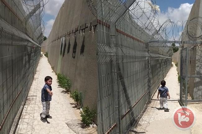 Israele impedisce a bimbo di 2 anni di incontrare la mamma prigioniera