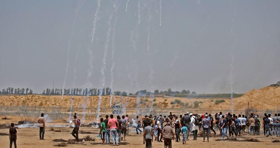 Bombardamenti israeliani contro la Striscia di Gaza: 4 Palestinesi uccisi e 120 feriti