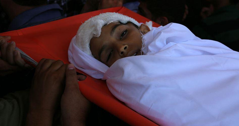 OCHA: 6 palestinesi uccisi, campagna di demolizione su larga scala in Cisgiordania