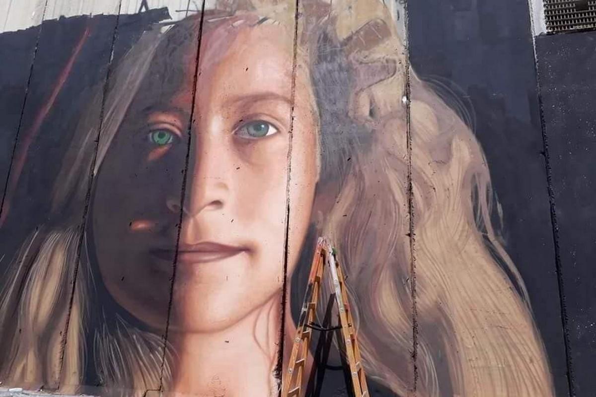 Israele chiude Nabi Saleh, la cittadina di Ahed Tamimi