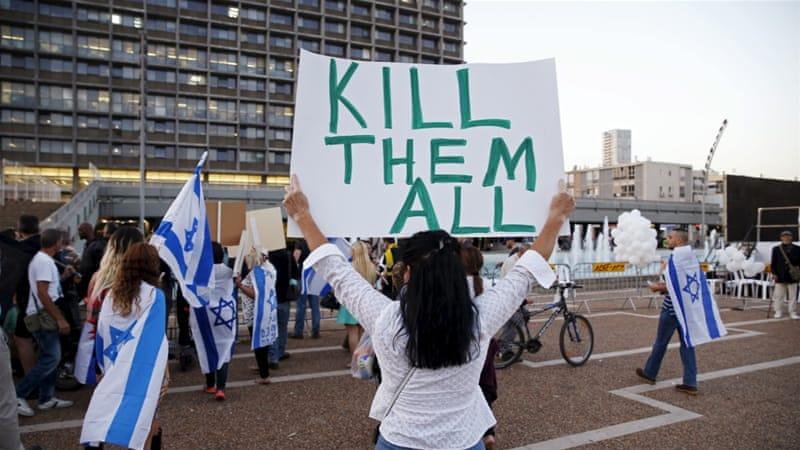 """Knesset approva legge che riconosce Israele come """"stato-nazione del popolo ebraico"""""""