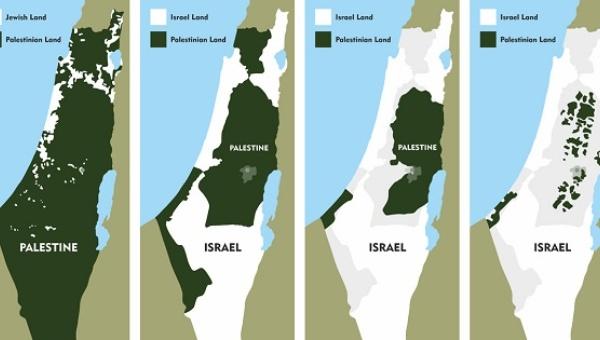 Israele, 70 anni di risoluzioni ONU disattese