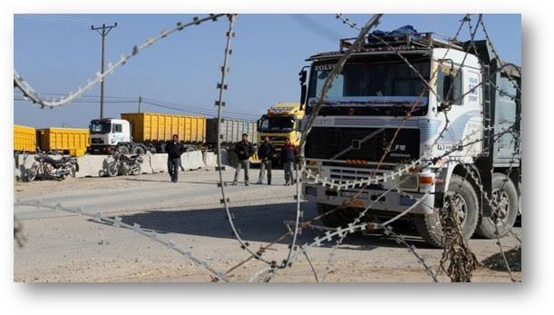 La denuncia del Pchr: stretta chiusura israeliana imposta alla Striscia di Gaza