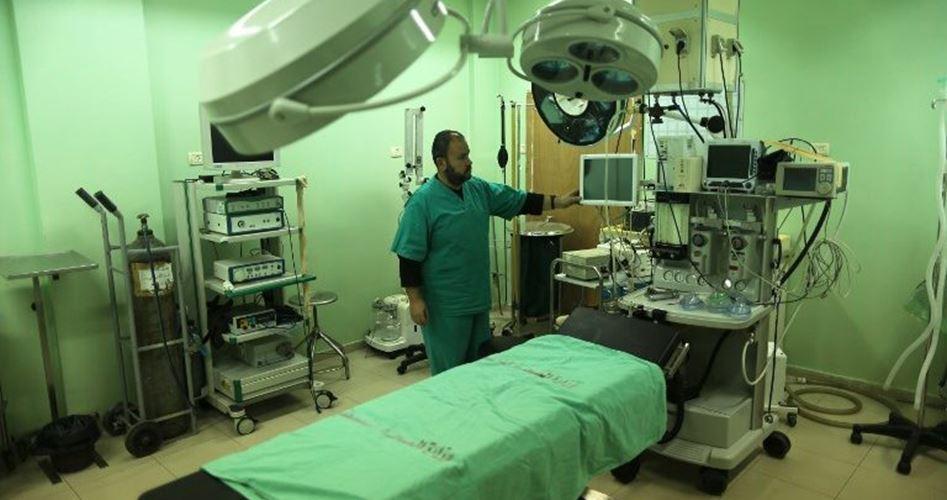 Gaza, servizi sanitari possono fermarsi a causa della mancanza di carburante